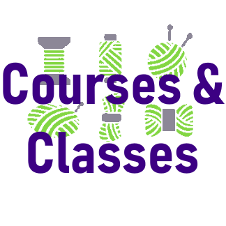 Courses & Classes